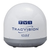 KVH TracVision TV1 Empty Dummy Dome Assembly 01-0372