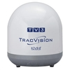 KVH TracVision TV3 Empty Dummy Dome Assembly 01-0370