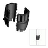 "Rupp 2-Piece Antenna Collar for 1.5"" Antennas"