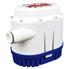 Rule Rule-Mate 2000 GPH Fully Automated Bilge Pump, 24V, RM2000A-24
