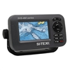 "Sitex SVS-460C Chartplotter - 4.3"" Color Screen with Internal GPS"
