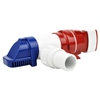Rule LoPro 900GPH Bilge Pump - Automatic LP900S