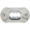 Attwood Light Armor Underwater LED Light - 3 LEDs - White 65UW03W-7