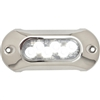 Attwood Light Armor Underwater LED Light - 6 LEDs - White 65UW06W-7