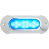 Attwood Light Armor Underwater LED Light - 12 LEDs - Blue 65UW12B-7