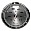 "Faria Kronos 4"" Tachometer 7000 Rpm Gas All Outboard 39005"
