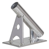 "Lee's MX Pro Series Fixed Angle Center Rigger Holder, 45 Deg, 1.5"" ID"