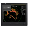 Green Marine AWM Series II IP65 Sunlight Readable Marine Display, 15""