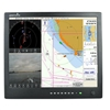 Green Marine AWM Series II IP65 Sunlight Readable Marine Display, 17""