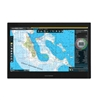 Green Marine Glass Bridge IP65 Sunlight Readable Marine Display, 24""