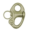 "Ronstan Brass Snap Shackle - Fixed Bail - 41.5mm(1-5/8"") Length"