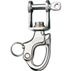 "Ronstan Snap Shackle - Fork Swivel Bail - 100mm(3-15/16"") Length"