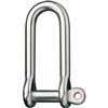 "Ronstan Long Dee Shackle - 1/2"" Pin - 2-27/32""L x 23/32""W"