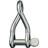 "Ronstan Twisted Shackle - 5/32"" Pin - 29/32""L x 11/32""W"
