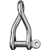 "Ronstan Twisted Shackle - 1/2"" Pin - 2-9/16""L x 3/4""W"