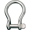"Ronstan Bow Shackle - 1/4"" Pin - 13/16""L x 3/4""W"