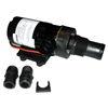 Raritan Macerator Pump, 12VDC with Barb Adapter, 5310012
