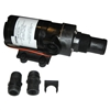 Raritan Macerator Pump, 24VDC with Barb Adapter, 5310024