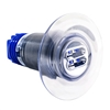 Aqualuma 6 Series Gen 4 Underwater Light, Blue