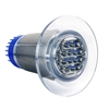 Aqualuma 18 Tri-Series Gen 4 Underwater Light, Blue/White