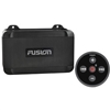 FUSION MS-BB100 Sound Core Marine Black Box Entertainment System AM/FM