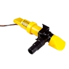 Whale Supersub 12V 1100GPH Low Profile Automatic Bilge Pump SS1212