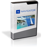 Nobeltec TZ Navigator Upgrade From Legacy Products - VNS/Admiral - Digital Download TZ-105