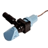 Whale Supersub 12V 1100GPH Low Profile Non-Automatic Bilge Pump SS1012