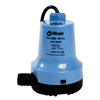 Whale Orca 2000 GPH Submersible Bilge Pump 12V BE2002