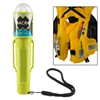 ACR C-Light H20, Water Activated LED PFD Vest Light with Clip 3962.1