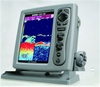 SI-TEX CVS128 8.4 inch Color LCD Sounder without Transducer