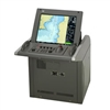 "JRC JAN-901B-SOR/FOR without Conning Software & Analog Interface, 23.1"" IMO al ECDIS"