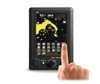 "JRC JMA-1034 7"" Touch Screen Marine Radar with 2' Radome"