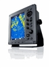 "JRC JMA-3334 Radar with 10.4"" LCD Display & 4Kw 48 NM, 24"" Radome Antenna"