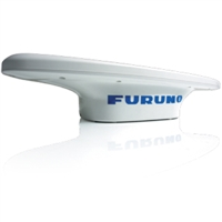 Furuno SC33 Satellite Compass, NMEA2000 (0.4 degree Heading Accuracy) with 6M Cable