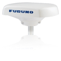 Furuno SCX21 Compact Dome Satellite Compass (1.0 Heading Accuracy), NMEA0183 Certified