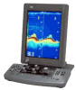 JRC JFC-130 Black Box 1Kw Dual Frequency (28/50/75/200) Fishfinder with Display