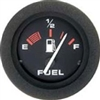 Teleflex Amega Series Fuel Gauge (Requires F Sender) 57902p