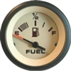 Teleflex Sahara Series Fuel Gauge (Required F Sender) 59707p