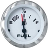 Teleflex Lido Series Fuel Gauge 65496p