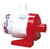 "Rule 3800 GPH Wash Down Pump 1 1/2"" Discharge 12V, 17A"