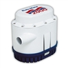 Rule 2000 GPH Automatic Bilge Pump, 12V, RM2000A