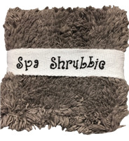 Metropolis Spa Shrubbie by Janey Lynn's Designs