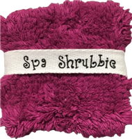 Berry Burst  Spa Shrubbie