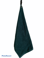 Golf Towel - GREEn