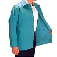 Anchor Flame Retardant Welding Jacket