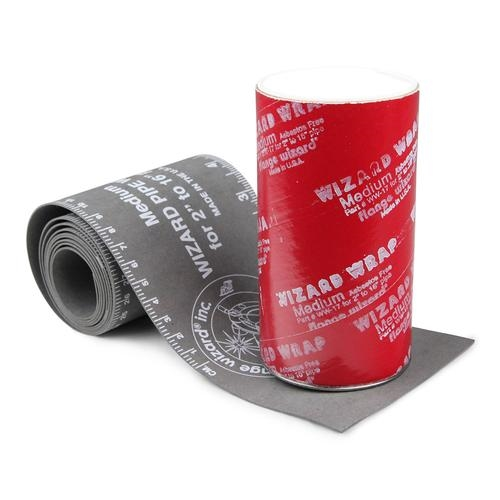 Flange Wizard Medium Wizard Wraps #WW-17