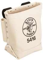 Klein Bull-Pin and Bolt Bag - Canvas #5416