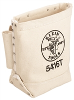 Klein Tunnel Loop Bolt/Bull Pin Bag #5416T