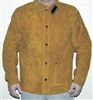 Leather Welding Jacket  #101-Q-1-M